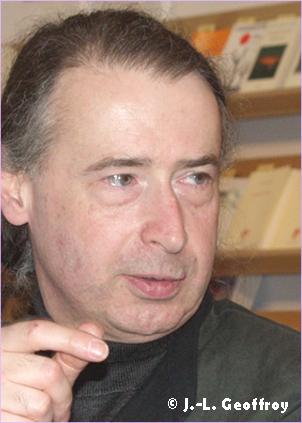 Portrait de DUVIVIER DE FORTEMPS Jean-Luc
