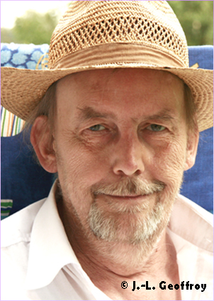 Portrait de ADAMEK André-Marcel