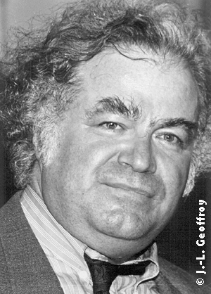 Portrait de MERTENS Pierre