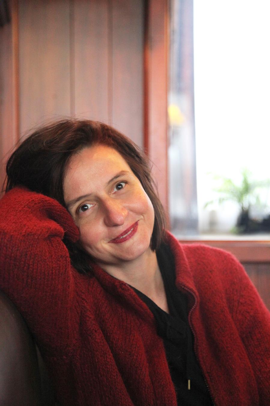 Portrait de VIELLE Laurence