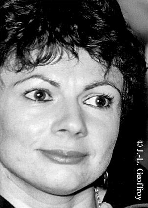 Portrait de VERDURE Marie-Claire