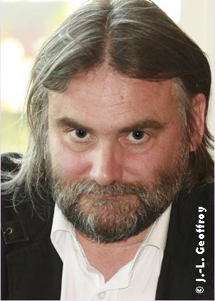 Portrait de LIBENS Christian