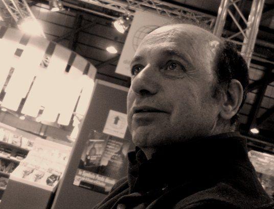 Portrait de MONDERER Alain