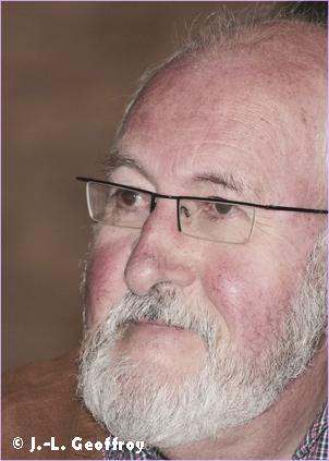 Portrait de RAUCY Claude