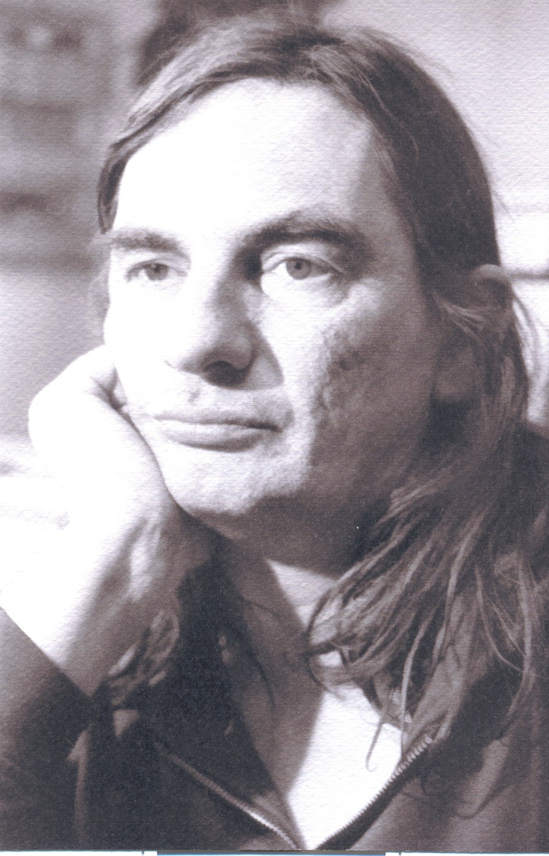 Portrait de AUBEVERT Jean-Michel