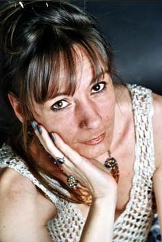 Portrait de PIRET Brigitte