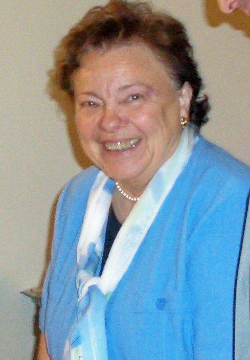 Portrait de GUERANDE Janice