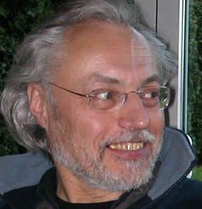 Portrait de CLIQUET Michel