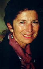 Portrait de NYS-MAZURE Colette