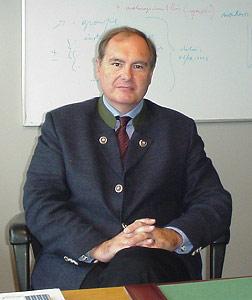 Portrait de STAVAUX Michel