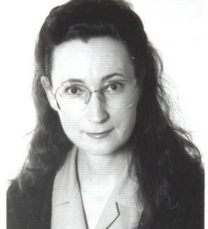 Portrait de THOMASSETTIE Monique