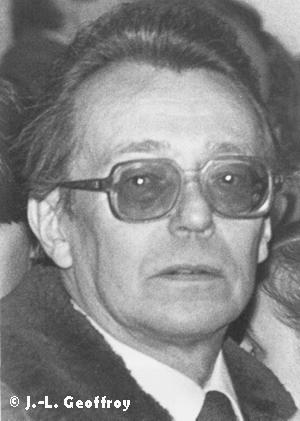 Portrait de JUIN Hubert