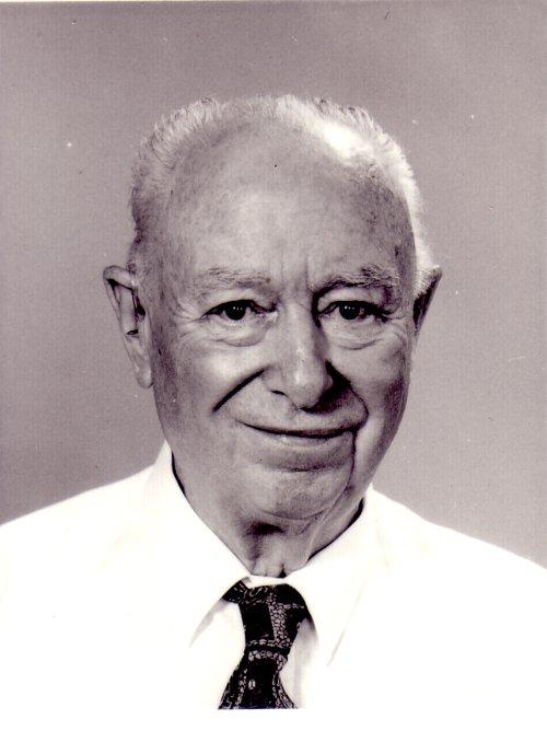 Portrait de HERMAN Alfred