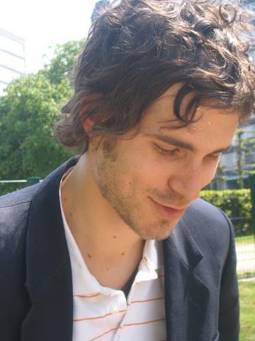 Portrait de WAUTERS Antoine