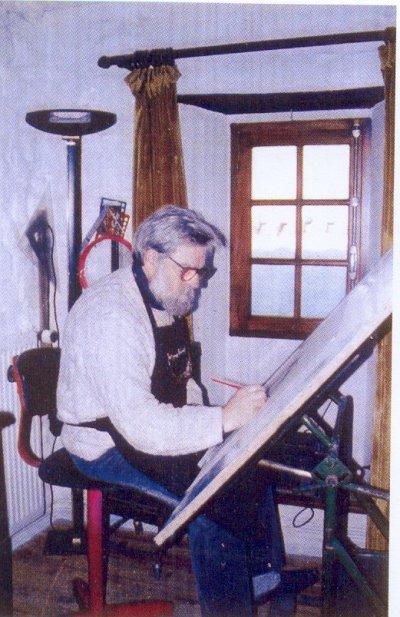 Portrait de SPRUMONT André