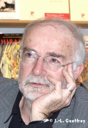Portrait de DUCOBU Michel