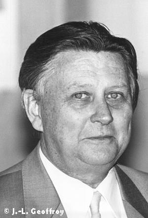Portrait de ORIOL Jacques