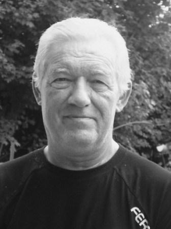 Portrait de DUPREZ Michel