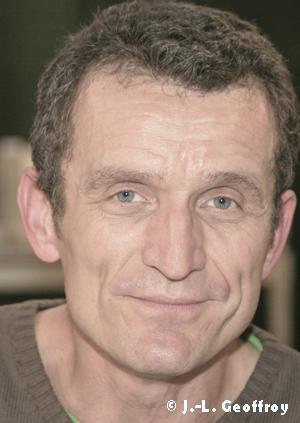 Portrait de PIRET Marc