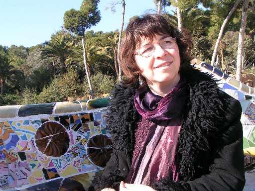 Portrait de RUWET Claire