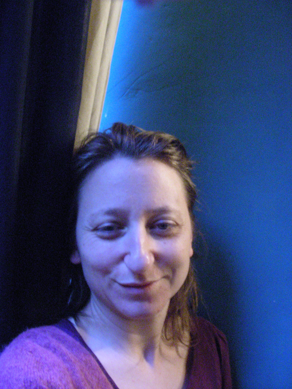 Portrait de BASTOGNE Marianne
