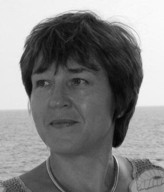 Portrait de BIELECKI Isabelle