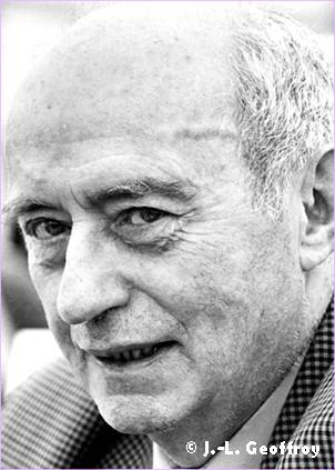 Portrait de MERGEAI Jean