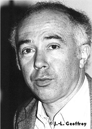 Portrait de SOJCHER Jacques