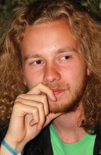 Portrait de DONY Aurélien