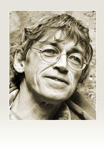 Portrait de DE BRUYCKER Daniel