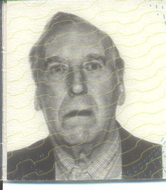 Portrait de DUMONT Jacques