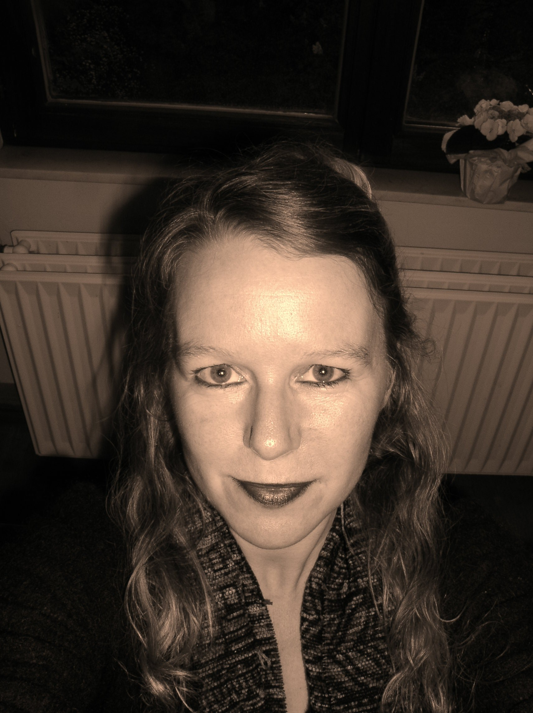 Portrait de DE RIJCKE Elke