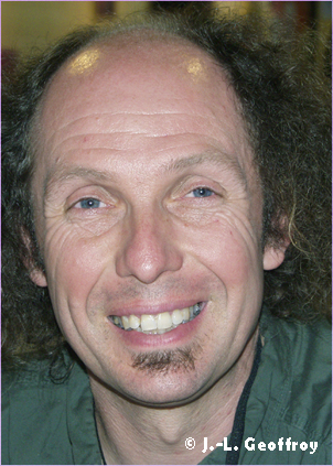 Portrait de DRAYE Hugues
