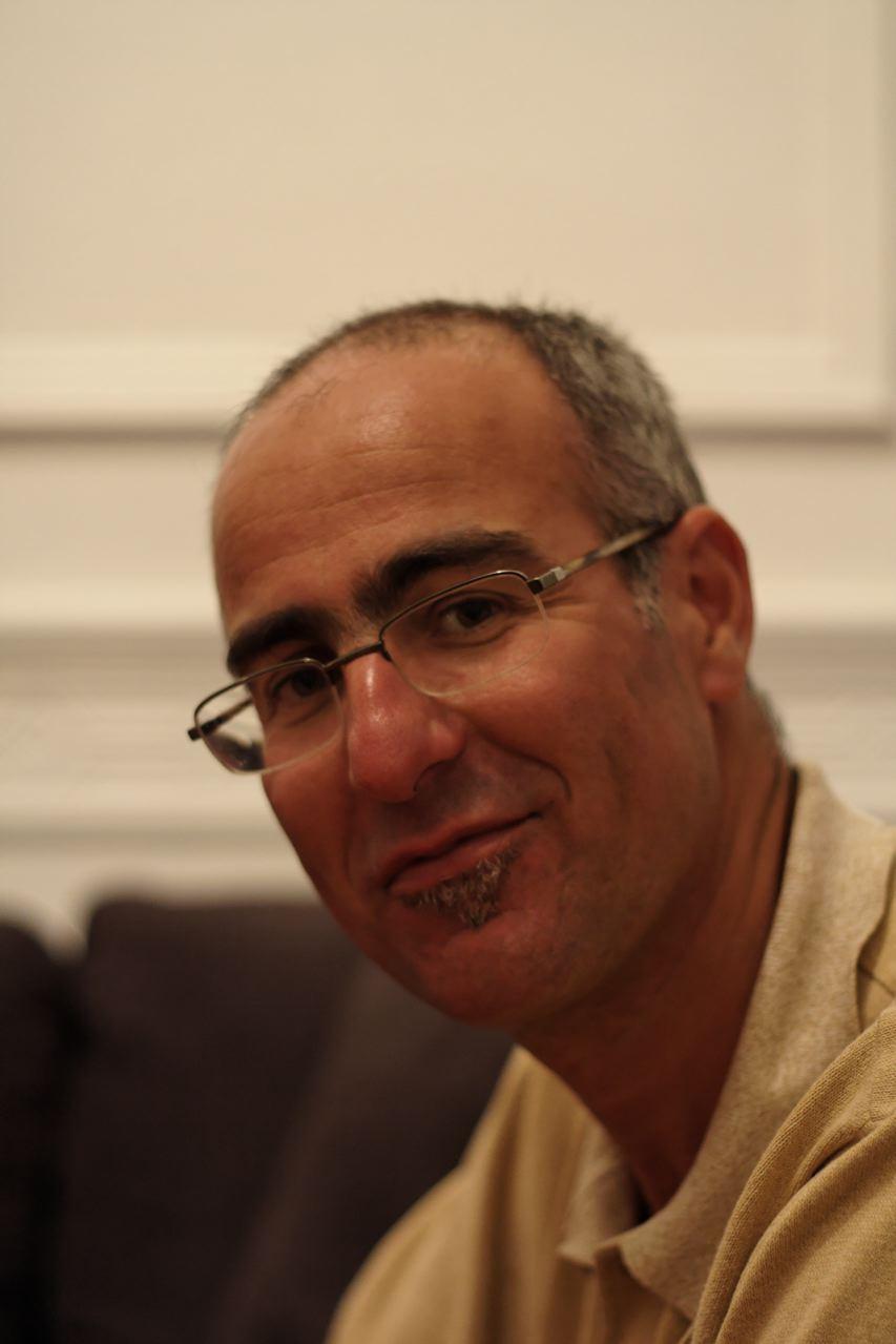 Portrait de NÚÑEZ TOLIN Serge