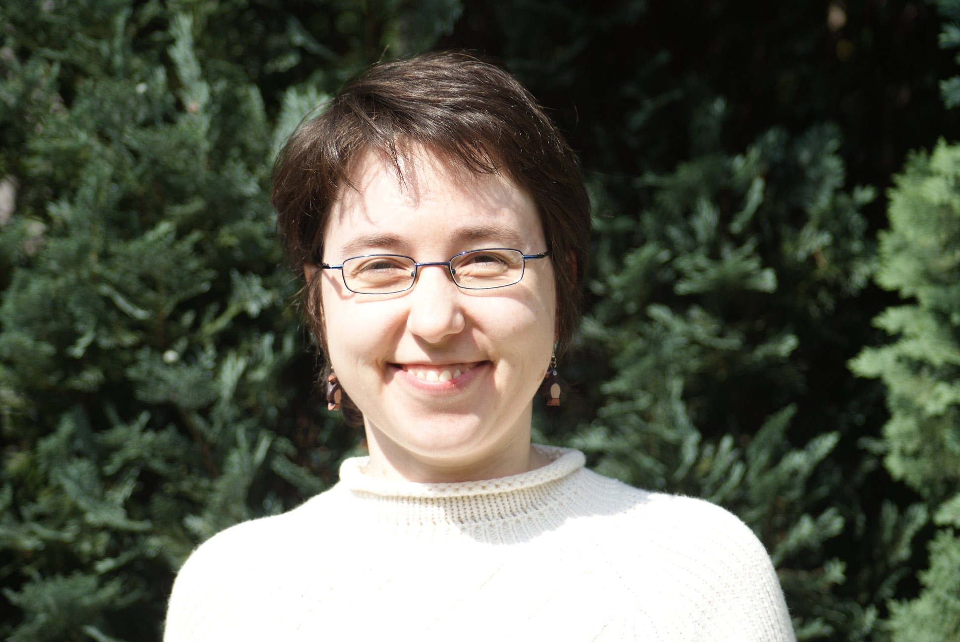 Portrait de FALLAIS Marie