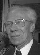 Portrait de GASCHT André