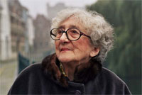 Portrait de GOBRON Marie-Jo