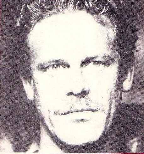 Portrait de PIEROT Jean-Claude