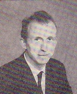 Portrait de POLAIN jean-Marie