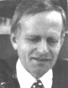 Portrait de KIESEL Frédéric