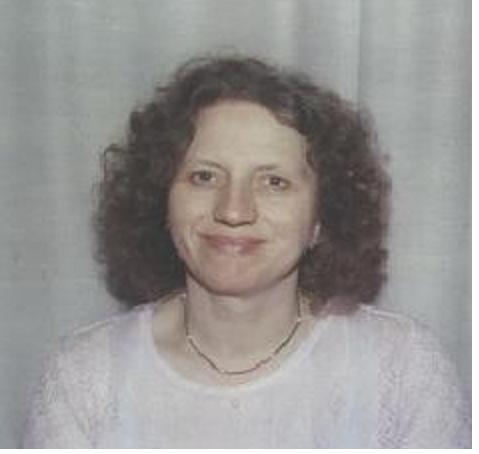 Portrait de LAMBRETH Josette