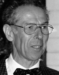 Portrait de LEFEBVRE Jacques