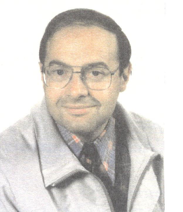 Portrait de LEONARD Arthur
