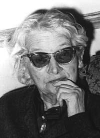 Portrait de GEVERS Marie
