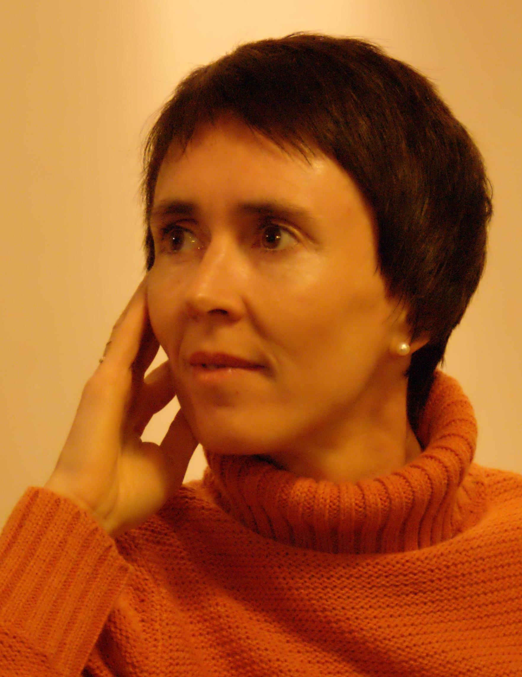 Portrait de ROOSE Marie-Clotilde