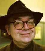 Portrait de MEURANT Serge