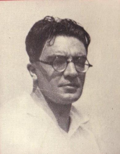 Portrait de NOUGE Paul