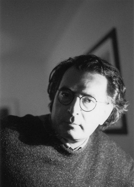 Portrait de SOUCY Pierre-Yves