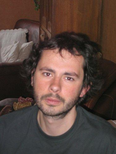 Portrait de HUSSON Pierre