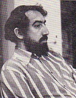 Portrait de PUTTEMANS Pierre
